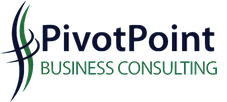 PivotPoint Business Consulting Logo